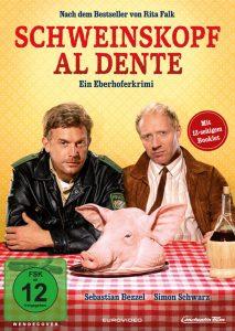 Schweinskopf al dente DVD