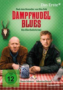 Dampfnudelblues DVD