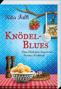 Knödel-Blues von Rita Falk
