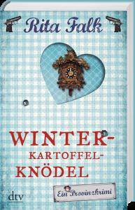 Winterkartoffelknödel von Rita Falk