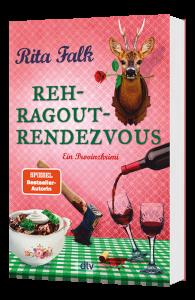 Rehragout-Rendezvous von Rita Falk